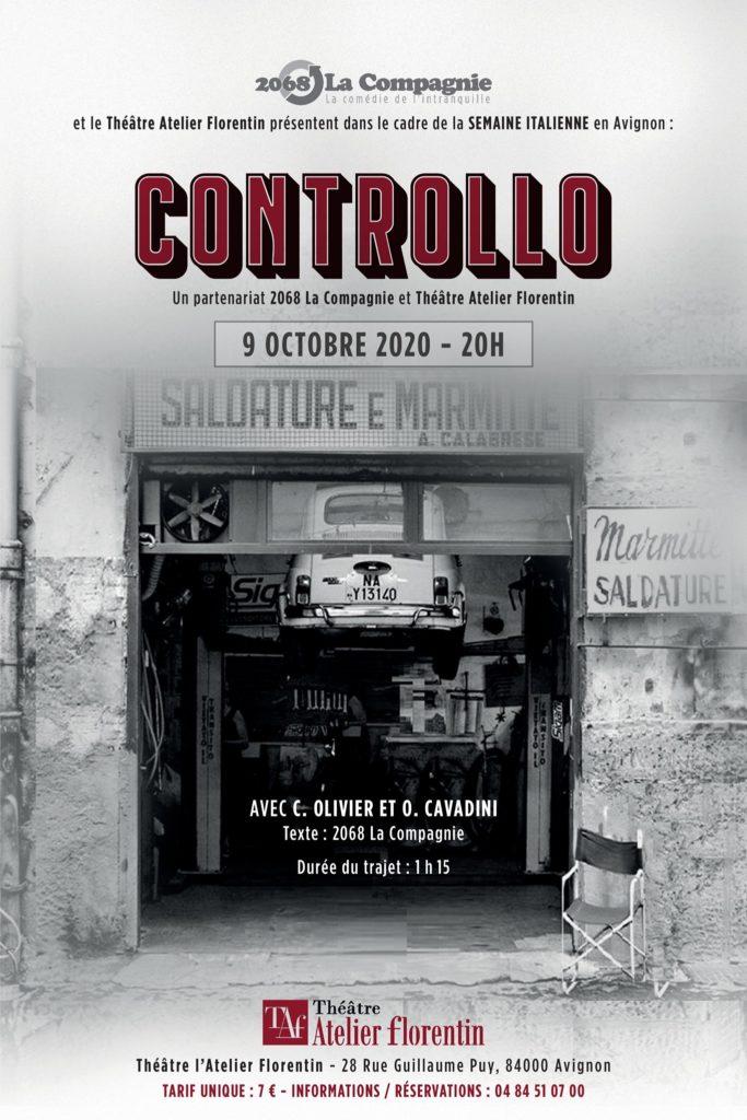 Retrouvez nous le 9 octobre à la semaine Italienne en Avignon